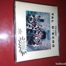 Discos de vinilo: GRUPO VALE DE ECHO .C.D ,. Lote 210981260