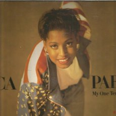 Discos de vinilo: MICA PARIS MY ONE TEMPTATION. Lote 211265486