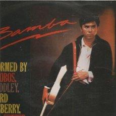 Discos de vinilo: LA BAMBA SOUNDTRACK. Lote 211266146