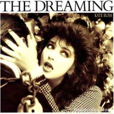 Discos de vinilo: BUSH KATE - THE DREAMING (VINILO NUEVO). Lote 211291796