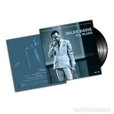 Discos de vinilo: MILES DAVIS - ALL BLUES (VINILO NUEVO). Lote 211341316