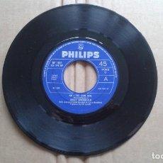 Discos de vinilo: DUSTY SPRINGFIELD - AM I THE SAME GIRL SINGLE 1969 EDICION INGLESA. Lote 211395250