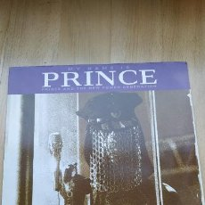 Discos de vinilo: VINILO SINGLE PRINCE AND THE NEW POWER GENERATION – MY NAME IS PRINCE PAISLEY PARK. Lote 211398245