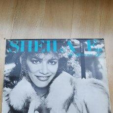 Discos de vinilo: LP MAXISINGLE SHEILA E. – THE GLAMOROUS LIFE. Lote 211398355