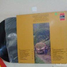 Discos de vinilo: CANCIONERO POPULAR ASTURIANO - FONTANA RECORDS-MADRID-AÑO 1972. Lote 211402431