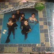 Discos de vinilo: VIDEO - VIDEOTERAPIA LP ZAFIRO 83 SYNTH POP. Lote 211403589