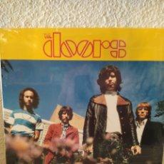 Discos de vinilo: THE DOORS-LIVE AT THE STOCKHOLM KONSERTHUSET, STOCKHOLM, SEPTEMBER 20TH, 1968 - RADIO BROADCAST -. Lote 211405130