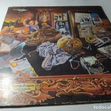 Discos de vinilo: LP - THE MOTHERS OF INVENTION – OVER-NITE SENSATION - MS 2149 - CARPETA (VG+ / VG+) GER 1976. Lote 211430982