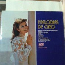 Discos de vinilo: LP - MELODIAS DE ORO - THE CHART TOPPERS (SPAIN, GRAMUSIC 1973). Lote 211432067