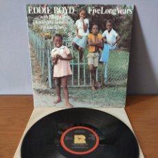 Discos de vinilo: EDDIE BOYD - FIVE LONG YEARS. Lote 211446147