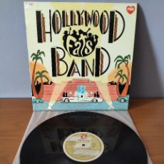 Discos de vinilo: HOLLYWOOD FATS BAND - HOLLYWOOD FATS BAND. Lote 211446205