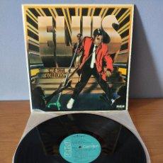 Discos de vinilo: ELVIS PRESLEY - THE SUN COLLECTION. Lote 211447179