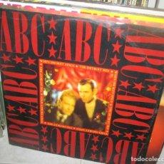 Discos de vinilo: ABC - WHEN SMOKEY SINGS - MAXI 1987. Lote 211448979