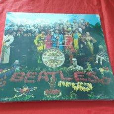 Discos de vinilo: LOS BEATLES PEPPERS LONELY HEARTS CLUB BAND. Lote 211452692