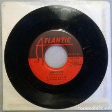 Discos de vinilo: LAVERN BAKER. SUBSTITUTE/ LEARNING TO LOVE. ATLANTIC, USA 1958 SINGLE. Lote 211456312