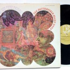 Discos de vinilo: (LEER DESCRIPCIÓN) LP: THE BUTTERFIELD BLUES BAND - IN MY OWN DREAM (ELEKTRA, 1968) - BLUES, R&B -. Lote 211465407
