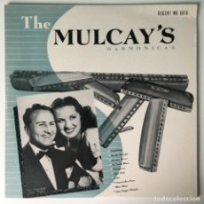 Discos de vinilo: THE MULCAYS – HARMONICA'S, US REGENT. Lote 211476661