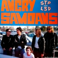 Disques de vinyle: ANGRY SAMOANS 1988. Lote 211485465