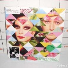 Discos de vinilo: FANGORIA POLICROMIA VINILO + CD ( VINILO 10 PULGADAS ) NUEVO Y PRECINTADO ENVIÓ GRATIS. Lote 211486191