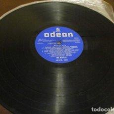 Discos de vinilo: THE BEATLES - LP - REVOLVER - MOCL 5.308 - PRIMERA EDICION ESPAÑOLA. Lote 211492026