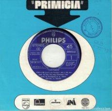 Disques de vinyle: TARTESOS - VEN A MI / CREO EN TI (SINGLE ESPAÑOL, PHILIPS 1973). Lote 211495750