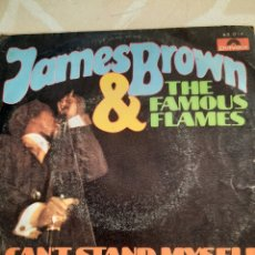 Discos de vinilo: JAMES BROWN & THE FLAMOUS FLAMES. I CAN'T STAND MYSELF. Lote 211496830