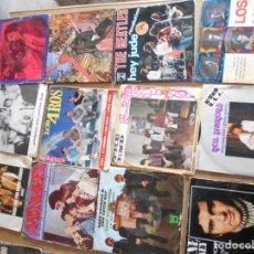 Disques de vinyle: VINILOS SINGLE LOTE DE 23. Lote 211504137