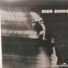 Discos de vinilo: NINO BRAVO-PORTADA ABIERTA-EXCELENTE ESTADO. Lote 211506686