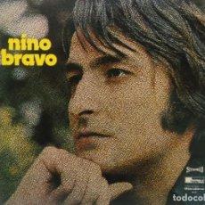 Discos de vinilo: NINO BRAVO-ORIGINAL AÑO 1973-EDICION ESPECIAL DISCOLIBRO. Lote 211507452