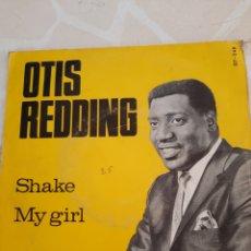 Discos de vinilo: OTIS REDDING. SHAKE.. Lote 211507534