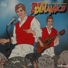 Discos de vinilo: DUO DINAMICO-CON ZAPATOS NUEVOS-. Lote 211507642