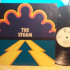 Discos de vinilo: THE STORM ESPAÑA BASF 1974 PROG JOYA. Lote 211510589