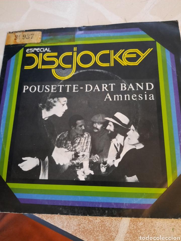 POUSETTE DART BAND. MAY YOU DANCE. PROMOCIONAL. (Música - Discos - Singles Vinilo - Disco y Dance)
