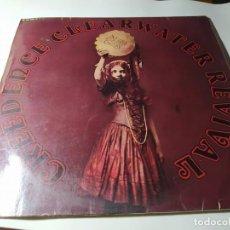 Discos de vinilo: LP - CREEDENCE CLEARWATER REVIVAL – MARDI GRAS - M. 40.038-S (VG / G+) SPAIN 1972. Lote 211511671