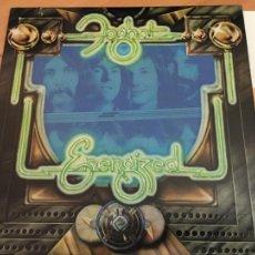 Discos de vinilo: FOGHAT (ENERGIZED) LP USA 1974 (B-12). Lote 211512051