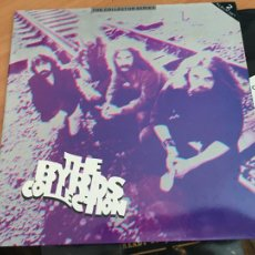 Discos de vinilo: THE BYRDS (BYRDS COLLECTION) 2 LP 1986 UK (B-12). Lote 211513711