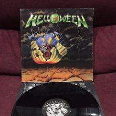 Discos de vinilo: HELLOWEEN - HELLOWEEN EP. Lote 211516489