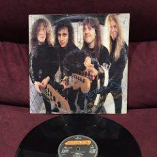 Discos de vinilo: METALLICA - THE 5.98 E.P. GARAGE DAYS RE-REVISTED EP. Lote 211518490