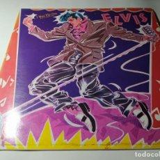 Discos de vinilo: LP - ELVIS PRESLEY – I WAS THE ONE (FUI EL NÚMERO UNO) - PL-14678 (VG+ / VG+) SPAIN 1983. Lote 211525959