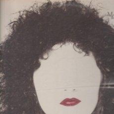 Discos de vinilo: LP MARCELLA METAMORFOSI 1974 LABEL CGD69082 FACE B COVER UN ETIQUETTE MAL ARRACHE'E. Lote 211526015