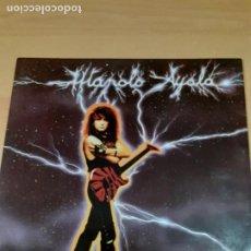 Discos de vinilo: DISCO VINILO MANOLO AYALA - MAXI LP - BUEN ESTADO GENERAL -VER FOTOS. Lote 211529834