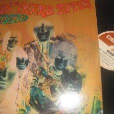 Discos de vinilo: TEN YEARS AFTER UNDEAD (DERAM-1968) OG USA LEA DESCRIPCION. Lote 211556350