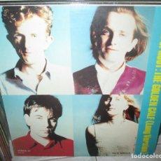 Discos de vinilo: PREFAB SPROUT ( THE GOLDEN CALF - FARON YOUNG ) HOLANDA-1985 MAXI CBS. Lote 211556359