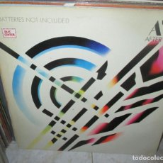 Discos de vinilo: AFTER THE FIRE- BATTERIES NOT INCLUDED - LP CBS 1981 - NUEVO. Lote 211556994