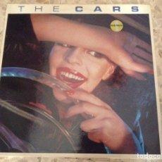 Discos de vinilo: THE CARS VINILO LP 1984. Lote 211558202