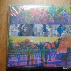 Discos de vinilo: GRUP DE FOLK 2. PORTADA PRIMERA EDICIÓ. LP ELS 4 VENTS 1968. Lote 211562515
