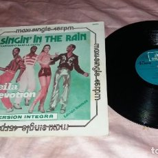 Discos de vinilo: SHEILA - MAXI SINGLE SPAIN - VER FOTOS. Lote 211563809