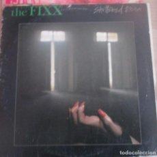 Discos de vinilo: THE FIXX SHUTTERED ROOM LP 1982 MCA RECORDS. Lote 211569169