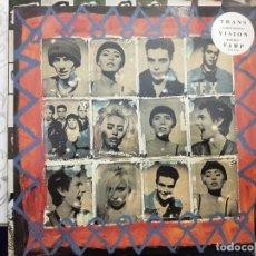"""Discos de vinilo: TRANSVISION VAMP - (I JUST WANNA) B WITH U (12"""") 1991 SELLO:MCA RECORDS CAT. Nº: TVVT 10. COMO NUEVO. Lote 211572556"""