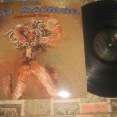 Discos de vinilo: THE SOFT MACHINE VOLUME TWO SEGUNDO (PROBE-1969) EDITADO USA LEA DESCRICION. Lote 211573617